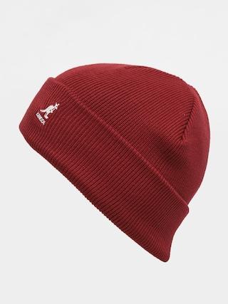 Kangol Acrylic Pull On Sapka (red velvet)