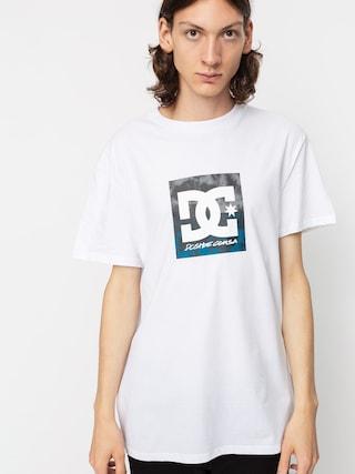 DC Double Down Ujjatlan felsu0151 (white)