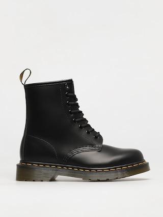 Dr. Martens 1460 Cipők (black smooth)