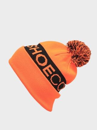 DC Chester Sapka (shocking orange)
