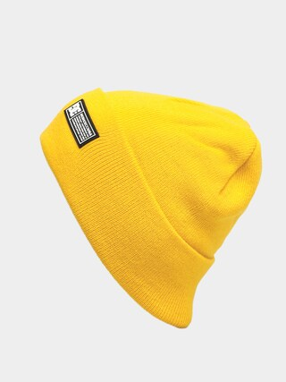 DC Label Sapka (lemon chrome)