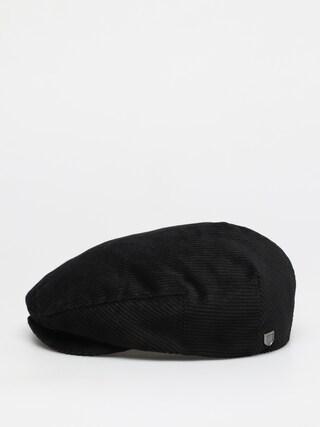 Brixton Hooligan Snap Cap Flat cap (black cord)