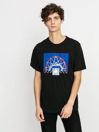 Nike Sportswear Basket Ujjatlan felsu0151 (black)