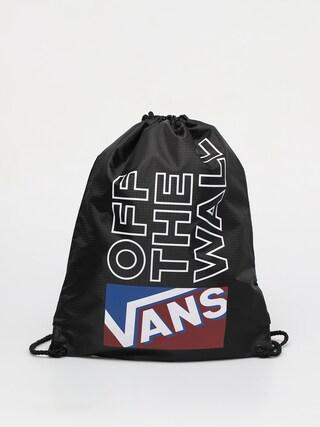 Vans League Bench Hu00e1tizsu00e1k (black/raci)