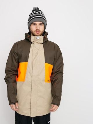 DC Defy Snowboard dzseki (twill)