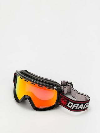 Dragon D1 Otg Snowboard szemu00fcveg (infrared/ll red ion/ll rose)
