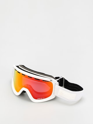 Dragon D1 Otg Snowboard szemu00fcveg (corduroy/ll red ion/ll rose)