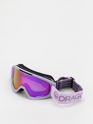 Dragon DX2 Snowboard szemu00fcveg (ultraviolet/ll purple ion/ll amber)