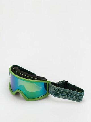 Dragon DX3 Otg Snowboard szemu00fcveg (light moss/ll green ion)