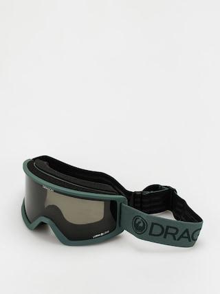 Dragon DX3 Otg Snowboard szemu00fcveg (light foliage/ll dark smoke)