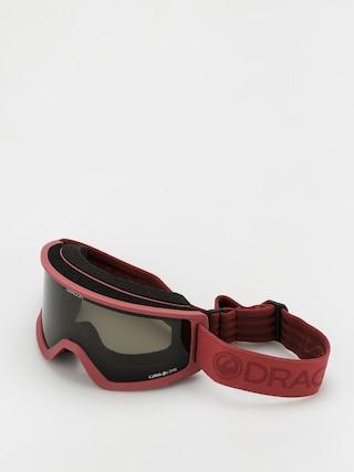 Dragon DX3 Otg Snowboard szemu00fcveg (light mauve/ll dark smoke)