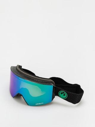 Dragon Rvx Otg Snowboard szemu00fcveg (split/ll green ion/ll amber)