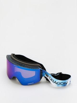 Dragon Rvx Otg Snowboard szemu00fcveg (permafrost/ll blue ion/ll amber)