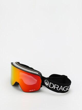 Dragon NFX2 Snowboard szemu00fcveg (comp/ll red ion/ll rose)
