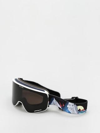 Dragon NFX2 Snowboard szemu00fcveg (benchetler 20/ll midnight/ll rose)