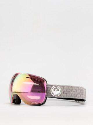 Dragon X1S Snowboard szemu00fcveg (cool grey/ll pink ion/ll dark smoke)