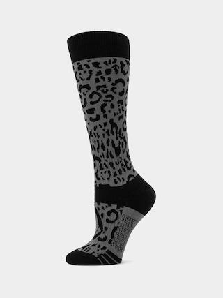 Volcom Ttt Wmn Zokni (leopard)
