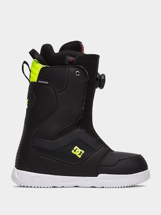 DC Scout Snowboard cipu0151k (black)