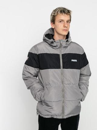 Prosto Winter Adament Dzseki (black/grey)