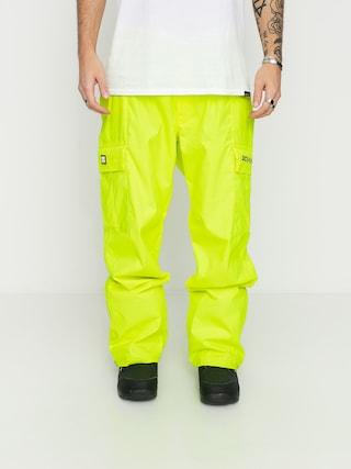 DC Banshee Snowboard nadru00e1g (safety yellow)