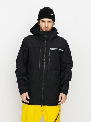 Burton Frostner Snowboard dzseki (true black)