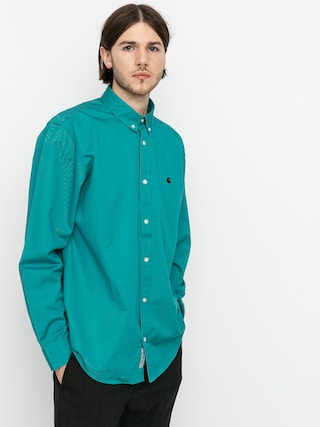 Carhartt WIP Madison Ing (frosted turquoise/black)