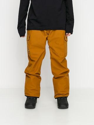 Quiksilver Porter Snowboard nadru00e1g (bronze brown)
