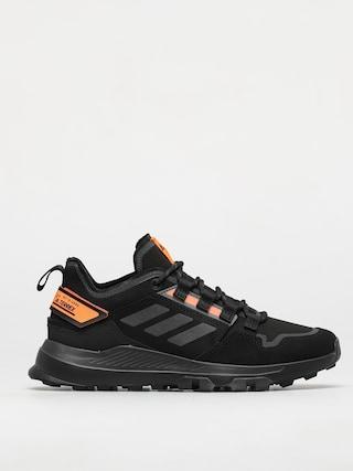 adidas Originals Terrex Hikster Cipők (cblack/dgsogr/sigorg)