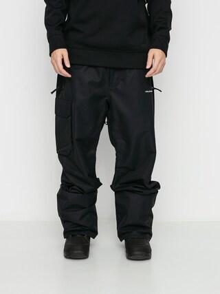 Volcom V Co Hunter Snowboard nadru00e1g (black)