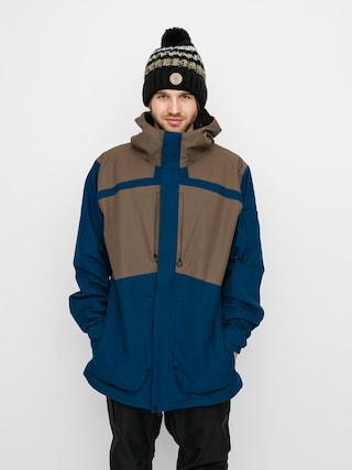 Volcom Scortch Ins Snowboard dzseki (blue)