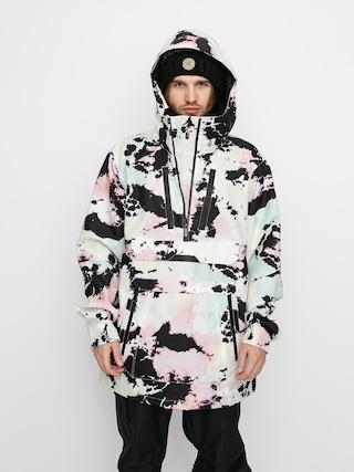 Volcom Brighton Pullover Snowboard dzseki (mix)