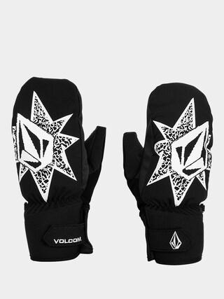 Volcom Vco Nyle Mitt Kesztyu0171 (black)
