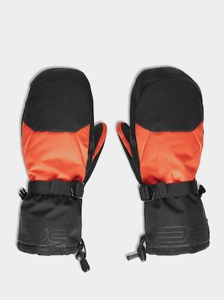 ThirtyTwo Tm Mitt Kesztyu0171 (black/orange)