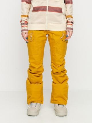 Burton Gloria Insulated Wmn Snowboard nadru00e1g (harvest gold)