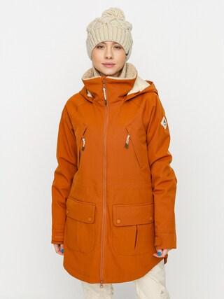 Burton Prowess Wmn Snowboard dzseki (true penny)