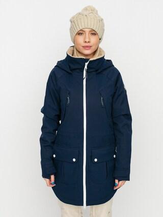 Burton Prowess Wmn Snowboard dzseki (dress blue)