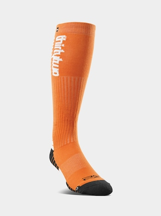 ThirtyTwo Tm Merino Zokni (orange)