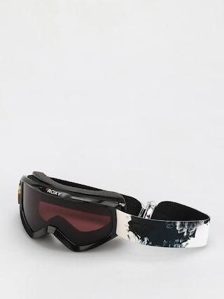 Roxy Day Dream Wmn Snowboard szemu00fcveg (true black inkstain)