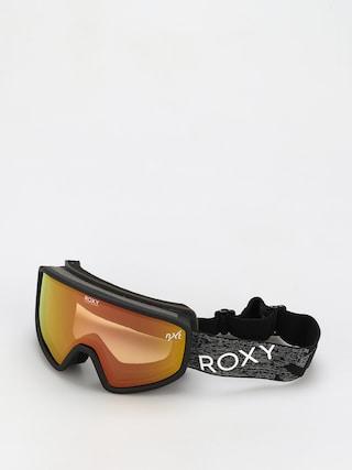 Roxy Feenity Wmn Snowboard szemu00fcveg (true black)