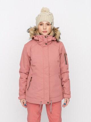 Roxy Meade Wmn Snowboard dzseki (dusty rose)
