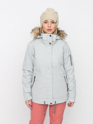 Roxy Meade Wmn Snowboard dzseki (heather grey)