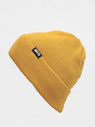 Malita Lumberjack Sapka (yellow/black)