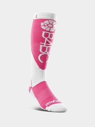 ThirtyTwo B4Bc Merino Wmn Zokni (pink)