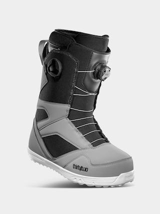 ThirtyTwo Stw Double Boa Snowboard cipu0151k (grey/black)