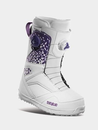 ThirtyTwo Stw Double Boa Wmn Snowboard cipu0151k (white/purple)