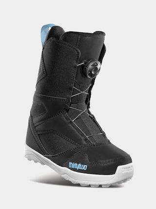 ThirtyTwo Kids Boa Snowboard cipu0151k (black)