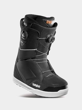 ThirtyTwo Lashed Double Boa Snowboard cipu0151k (black)