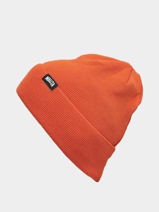Malita Lumberjack Sapka (orange/black)