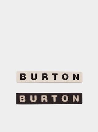 Burton Foam Stomp Pad Alu00e1tu00e9t (bar logo)