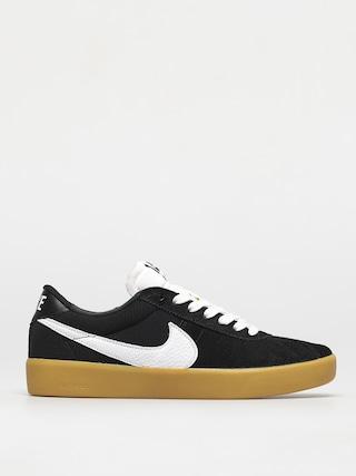 Nike SB Bruin React Cipu0151k (black/white black gum light brown)